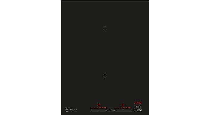 """כיריים אינדוקציה דגם GK26TIMS.2F שני מוקדים רוחב: 38 ס""""מ"""