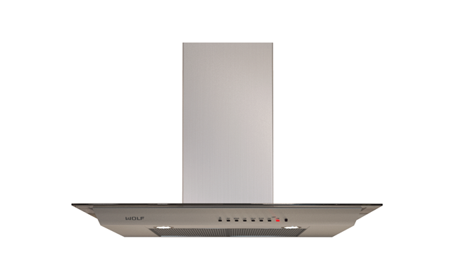 """קולט אדים – קיר דגם ICBVW36G רוחב: 91 ס""""מ"""