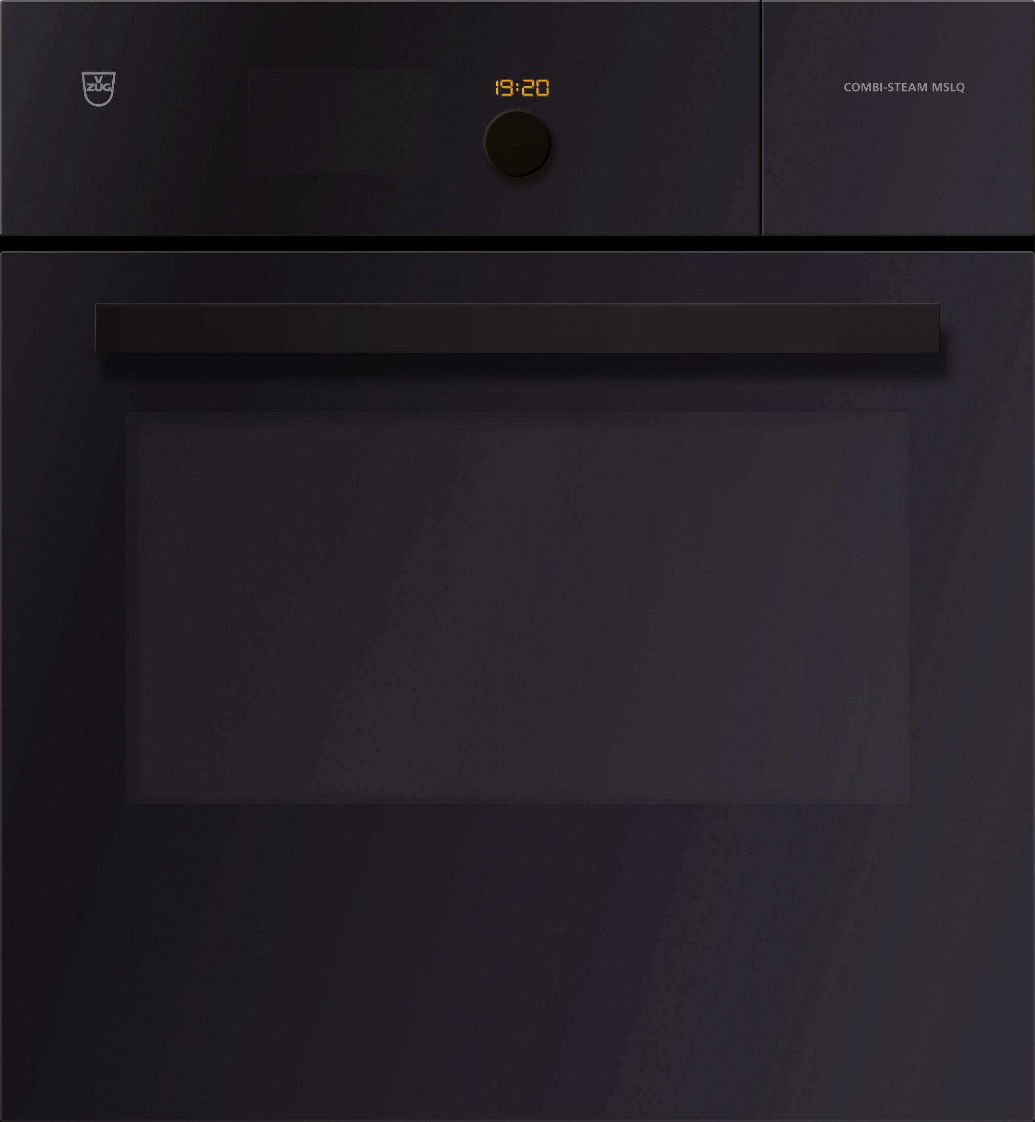 """תנור משולב אידוי, אפייה ומיקרוגל דגם Combi-Steam MSLQ רוחב: 60 ס""""מ גובה: 60 ס""""מ"""