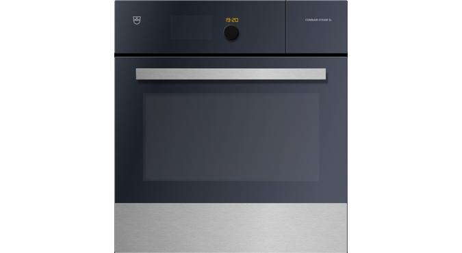 """תנור משולב אידוי דגם Combair-steam S רוחב: 60 ס""""מ גובה: 60 ס""""מ"""